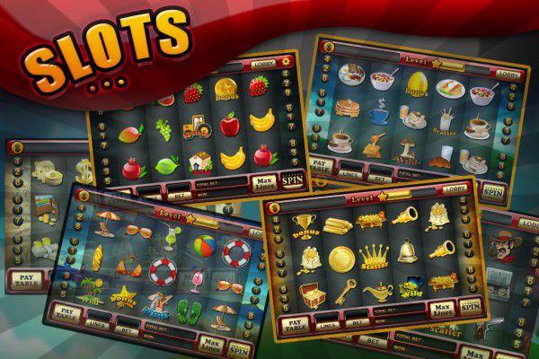 Бездепозитные бонусы в онлайн казино